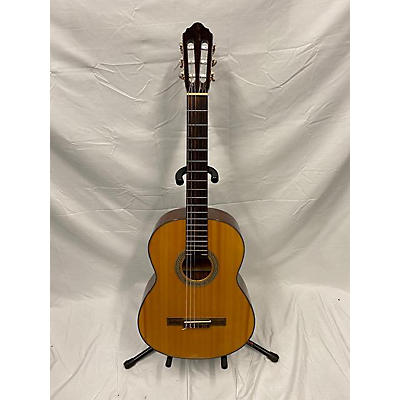 Cort AC200 NAT Classical Acoustic Guitar