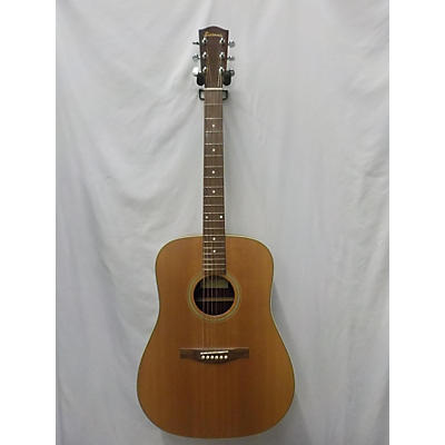 Eastman AC220 Acoustic Guitar