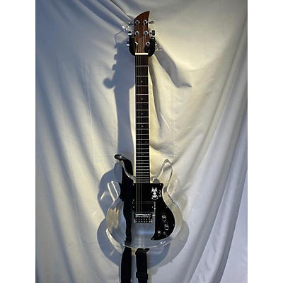 Bad Cat AC230 Solid Body Electric Guitar