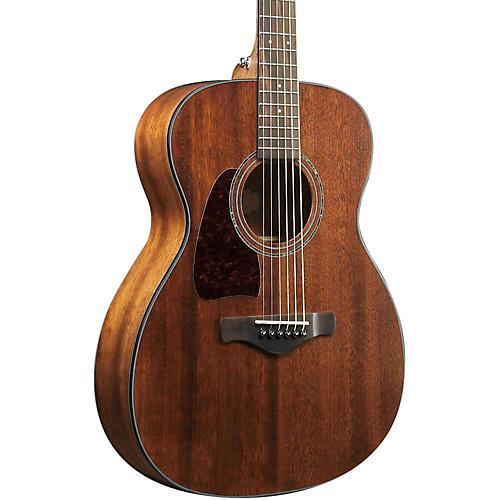 Ibanez AC240LOPN Artwood Grand Concert Left-Handed Acoustic Guitar