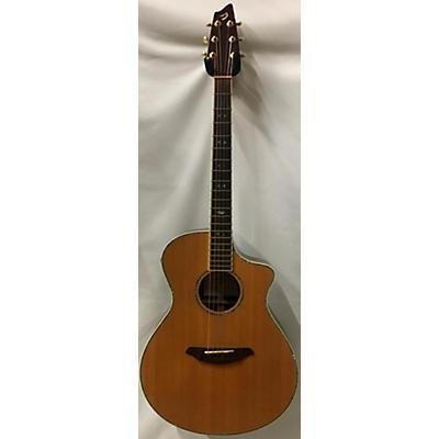 Breedlove AC25/SR Acoustic Electric Guitar