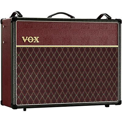 Vox AC30C2 Limited-Edition Two-Tone 30W 2x12 Tube Guitar Combo Amp