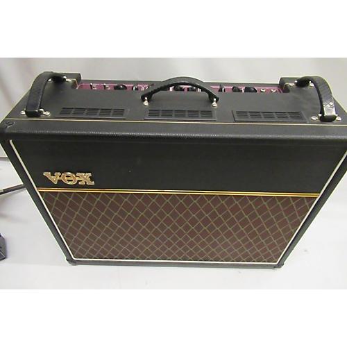 AC30C2X 2x12 30W Tube Guitar Combo Amp