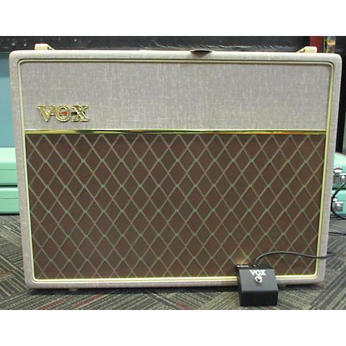 AC30HW2X 2x12 30W Handwired Tube Guitar Combo Amp