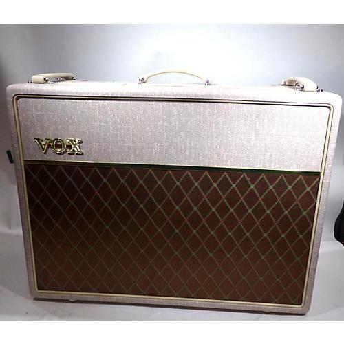 AC30HW2X 30W 2X12 Handwired Tube Guitar Combo Amp