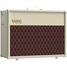 Vox AC30S1 30W 1x12 Tube Guitar Combo Amp Cream