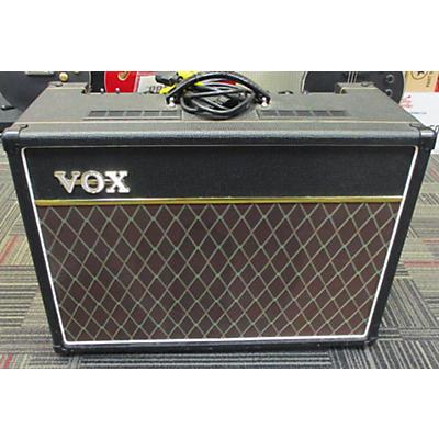 Vox AC30S1 30W 1x12 Tube Guitar Combo Amp