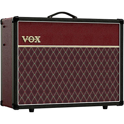 Vox AC30S1 Limited-Edition Two-Tone 30W 1x12 Tube Guitar Combo Amp