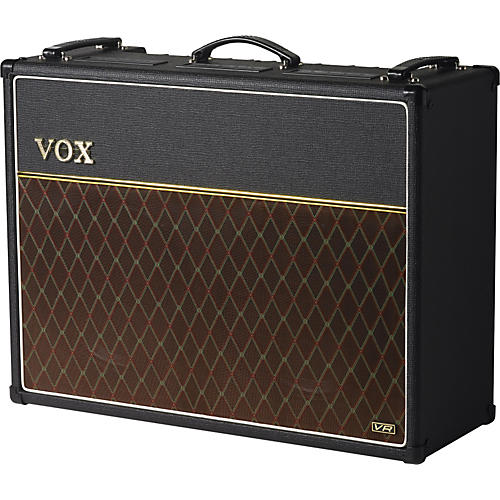 vox ac30vr valve reactor 2x12 guitar combo amp musician 39 s friend. Black Bedroom Furniture Sets. Home Design Ideas