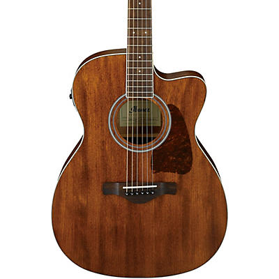Ibanez AC340CE Artwood Cutaway Grand Concert Acoustic-Electric Guitar