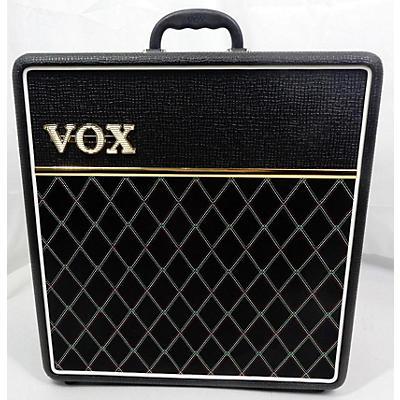 Vox AC4-C1-12VB Tube Guitar Combo Amp