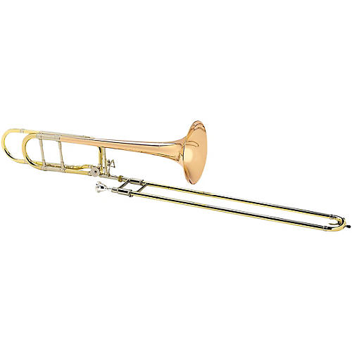Antoine Courtois Paris AC420BO Legend Series F-Attachment Trombone