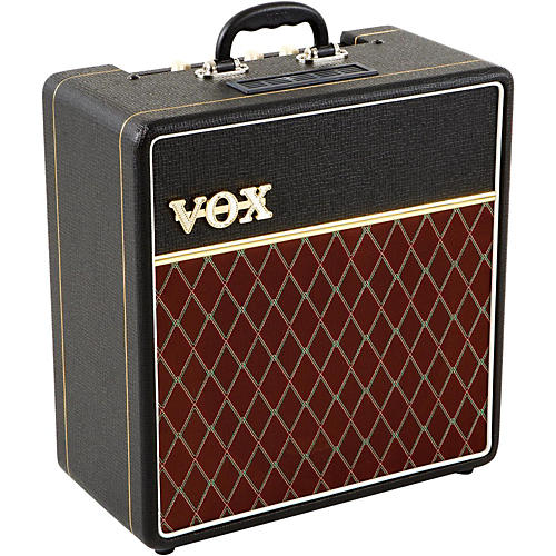 vox ac4c1 12 classic 4w 1x12 tube guitar combo amp musician 39 s friend. Black Bedroom Furniture Sets. Home Design Ideas