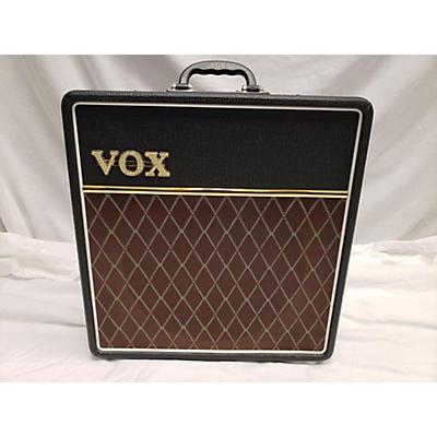 Vox AC4C1 12 Tube Guitar Combo Amp