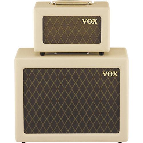 Vox AC4TV and V112TV Half Stack