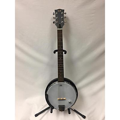 Gold Tone AC6 Banjo