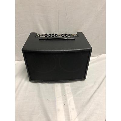 Boss AC60 Acoustic Chorus Combo Guitar Combo Amp
