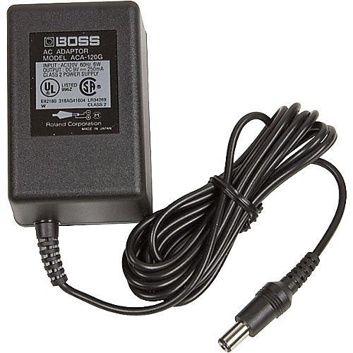 Boss ACA-120G Power Supply