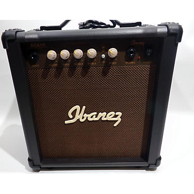 Ibanez ACA10 Acoustic Guitar Combo Amp