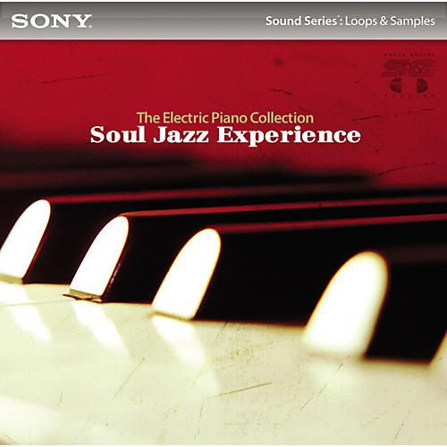 Sony ACID Loops - Soul Jazz Experience