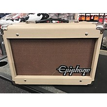 Epiphone ACOUSTIC 15C Acoustic Guitar Combo Amp