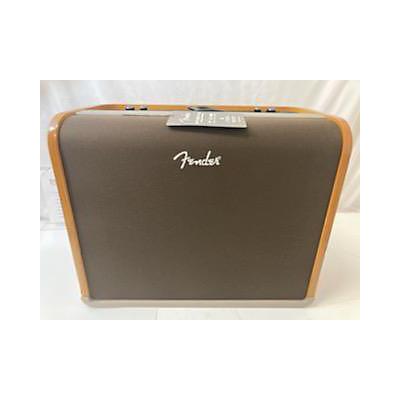 Fender ACOUSTIC Guitar Power Amp