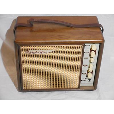 Ashdown ACOUSTIC RADIATOR 1 Acoustic Guitar Combo Amp