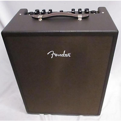 Fender ACOUSTIC SFX II Acoustic Guitar Combo Amp