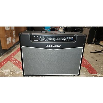 Fender ACOUSTIC100 Acoustic Guitar Combo Amp
