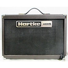 Hartke ACR5 Acoustic Guitar Combo Amp
