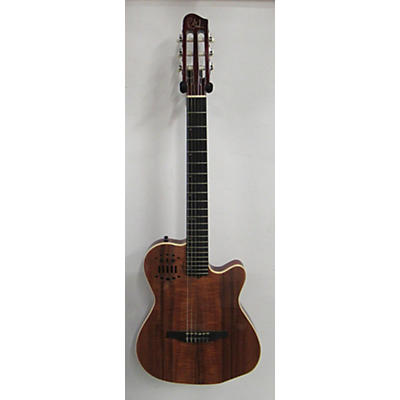 Godin ACS Extreme Classical Acoustic Electric Guitar
