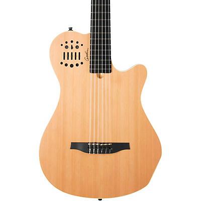 Godin ACS Grand Concert Nylon-String Acoustic-Electric Guitar