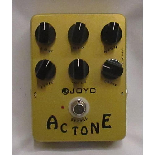 ACTONE Effect Pedal