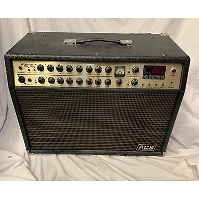 Behringer ACX 1000 Acoustic Guitar Combo Amp