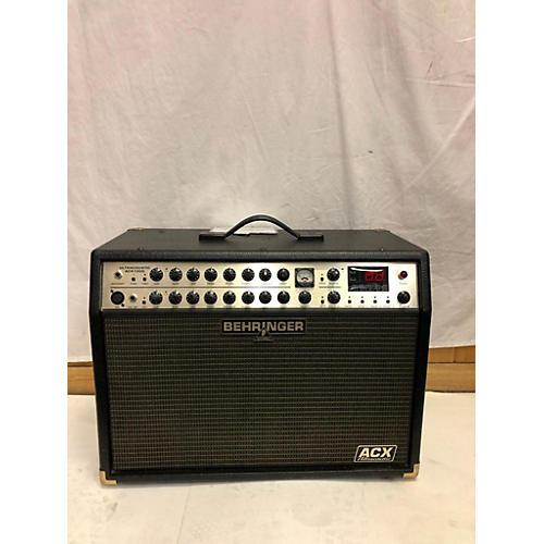 ACX1000 Acoustic Guitar Combo Amp