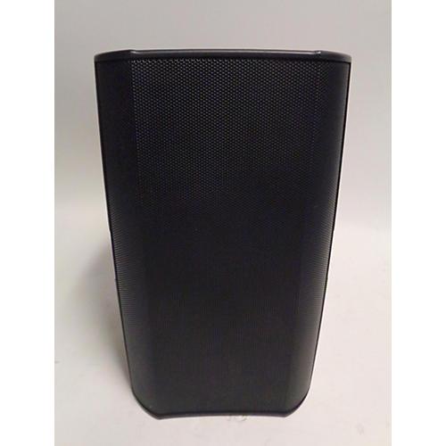 QSC AD-S8T Speaker Unpowered Monitor