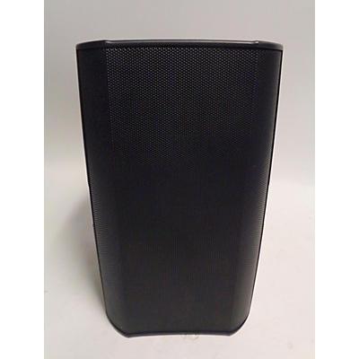 QSC AD-S8T Speaker Unpowered Speaker