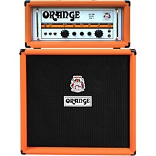 Open Box Orange Amplifiers AD Series AD200B 200W Tube Bass Amp Head