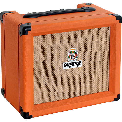 Orange Amplifiers AD Series AD5 5W 1x10 Tube Guitar Combo Amp