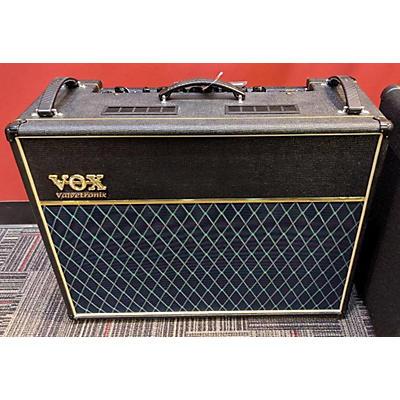 Vox AD120VT 120W Valvetronix Guitar Combo Amp