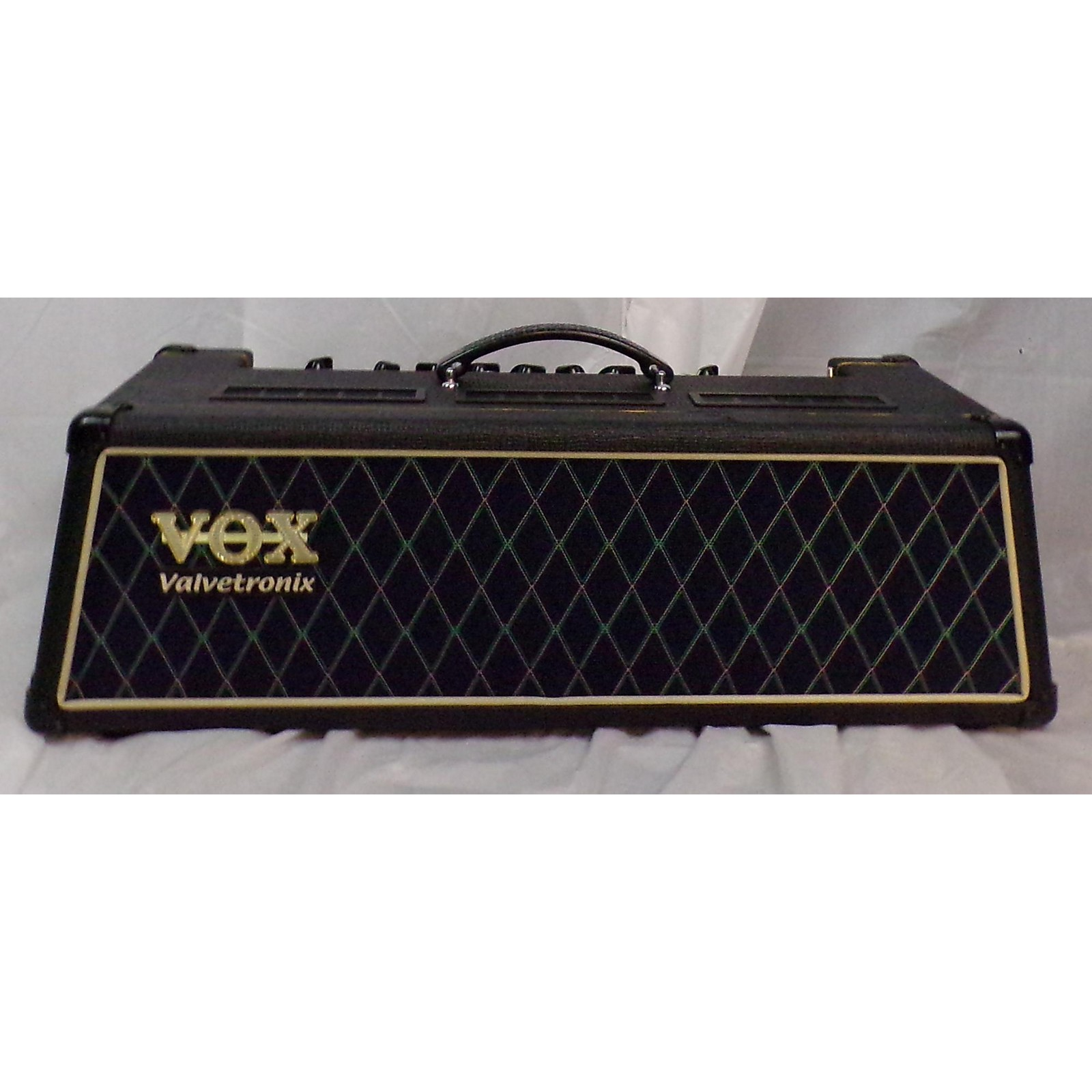 Vox AD120VTH 120W Valvetronix Solid State Guitar Amp Head