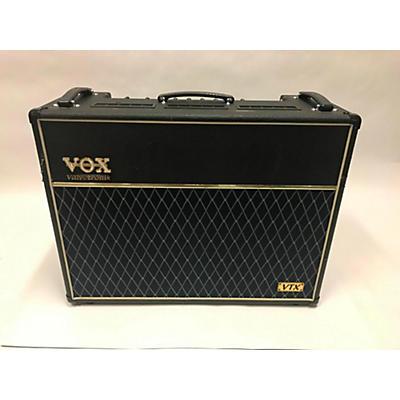 Vox AD120VTX 120W Valvetronix Tube Guitar Combo Amp