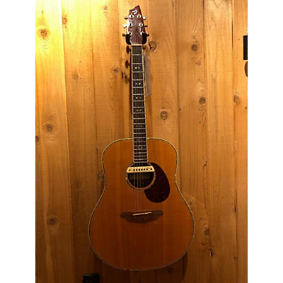 Breedlove AD20 SR PLUS Acoustic Electric Guitar
