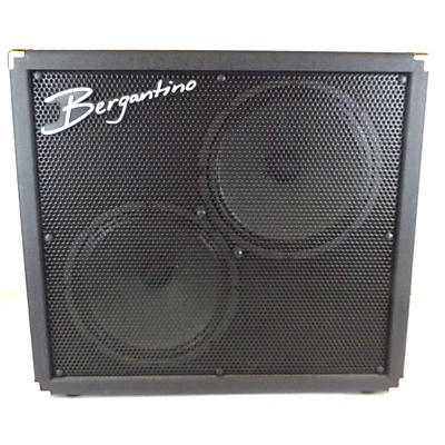 Bergantino AD212 Bass Cabinet