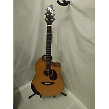 Breedlove AD25/SM Acoustic Electric Guitar