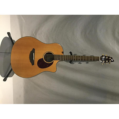 AD25/SM Acoustic Electric Guitar