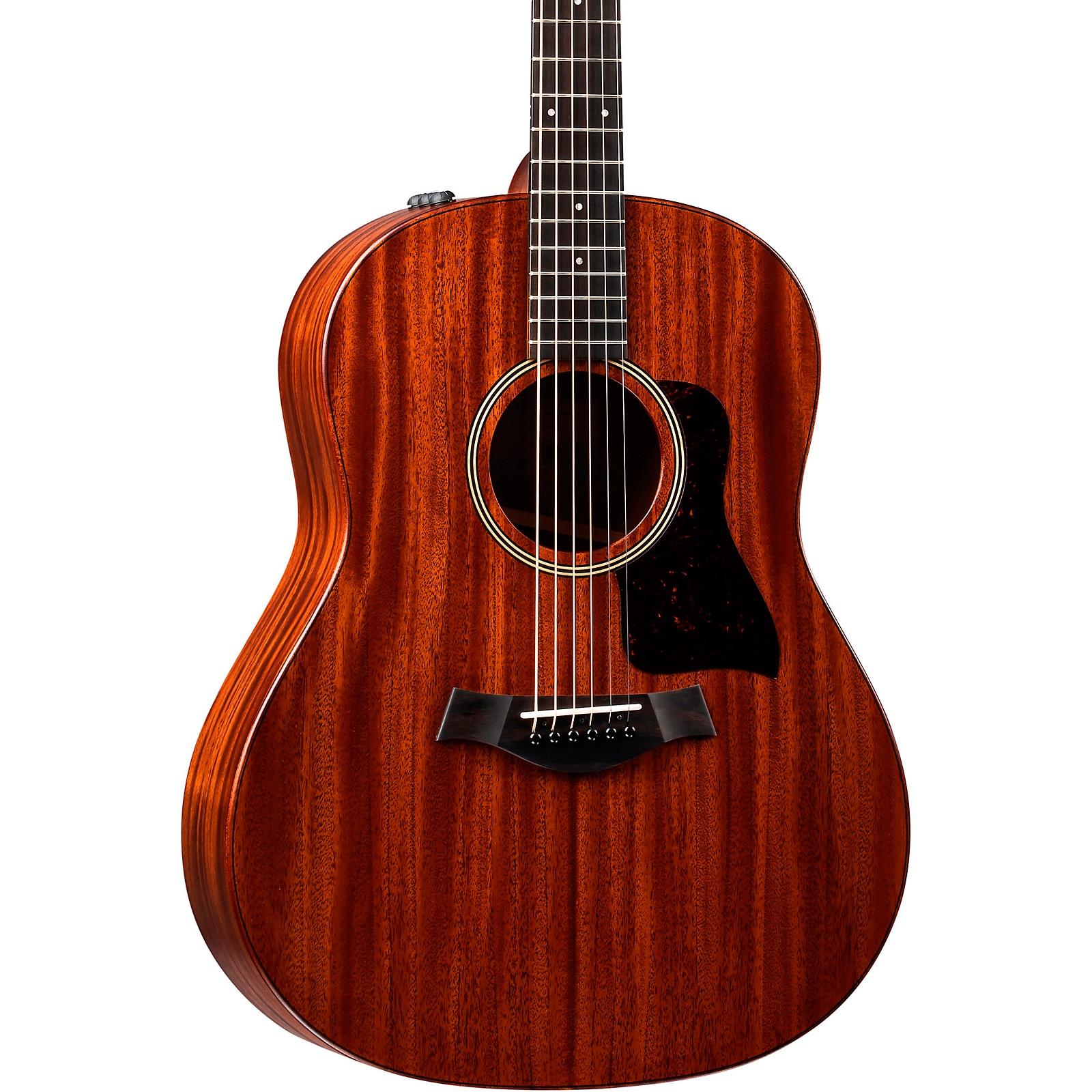 Taylor AD27e American Dream Grand Pacific Acoustic-Electric Guitar