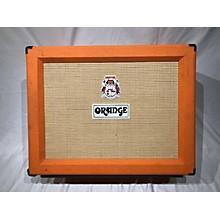 Orange Amplifiers AD30TC 30W 2x12 Tube Guitar Combo Amp