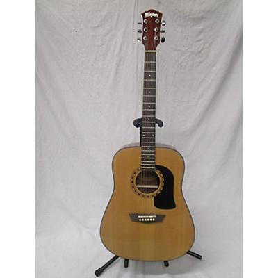 Washburn AD5K-A Acoustic Guitar