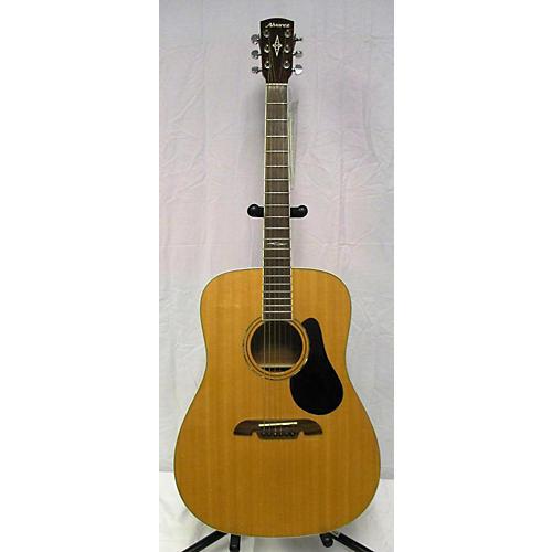 AD60 Dreadnought Acoustic Guitar
